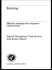 Bullying : Effective Strategies for Long-term Change - Book