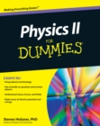 Physics II For Dummies - Book