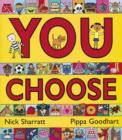 You Choose! - Book