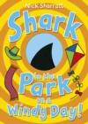 Shark in the Park on a Windy Day! - Book