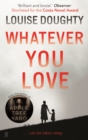 Whatever You Love - eBook