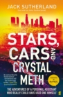 Stars, Cars and Crystal Meth - Book