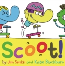 Scoot! - Book