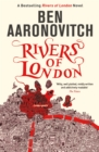 Rivers of London : The First PC Grant Mystery - eBook