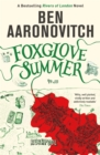 Foxglove Summer : The Fifth PC Grant Mystery - eBook