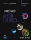 AS Core Mathematics for Edexcel - Book