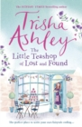 The Little Teashop of Lost and Found - Book