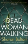 Dead Woman Walking - Book