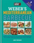 Weber's Mediterranean Barbecue - Book