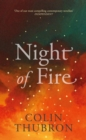 Night of Fire - Book