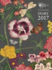 RHS Pocket Diary 2017 : Sharing the Best in Gardening - Book