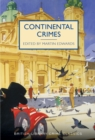 Continental Crimes - Book