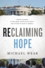 Reclaiming Hope : Lessons Learned in the Obama White House About the Future of Faith in America - eBook
