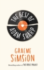 The Best of Adam Sharp - Book