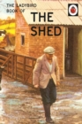 The Ladybird Book of the Shed - Book