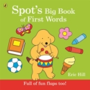 Spot's Big Book Of First Words - Book