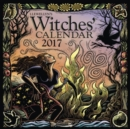 Llewellyn's 2017 Witches' Calendar - Book