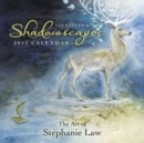 Llewellyn's 2017 Shadowscapes Calendar - Book