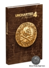 Uncharted 4: A Thief's End Collector's Edition Strategy Guide - Book