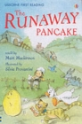 The Runaway Pancake : Level 4 - Book