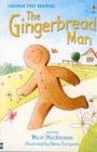 The Gingerbread Man : Level 3 - Book