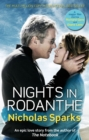 Nights In Rodanthe - eBook