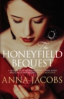 The Honeyfield Bequest - Book