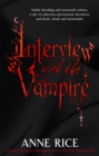 Interview with the Vampire - Book