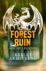 Forest of Ruin - Book
