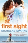 At First Sight - eBook