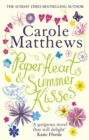 Paper Hearts and Summer Kisses - Book
