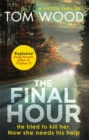The Final Hour - Book