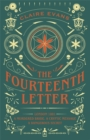 The Fourteenth Letter - Book