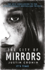 The City of Mirrors - Book