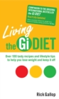Living the GI Diet : To Maintain Healthy, Permanent Weight Loss - Book