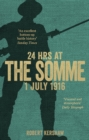 24 Hours at the Somme - Book