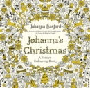 Johanna's Christmas : A Festive Colouring Book - Book
