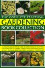 The Complete Gardening Book Box : Everything You Need to Know to Create and Maintain a Stunning Garden Throughout the Year, with 10 Inspirational and Practical Books - Book