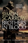 Brothers in Blood (Eagles of the Empire 13) - Book