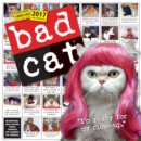 Bad Cat Wall Calendar 2017 - Book