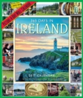 365 Days in Ireland Picture-A-Day Wall Calendar 2017 - Book