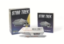 Star Trek: Light-Up Shuttlecraft - Book