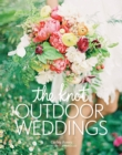 Knot Book of Outdoor Weddings - Book