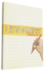Listography Journal : Your Life in Lists - Book