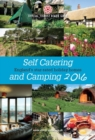 Self Catering & Camping : The Official Tourist Board Guides - Book