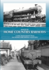 Images of Home Counties Railways - Book