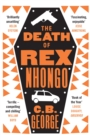 The Death of Rex Nhongo - Book