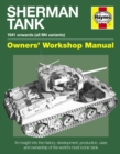 Sherman Tank Manual : An Insight into the History, Development, Production, Uses and Ownership of the World's Most Iconic Tank - Book