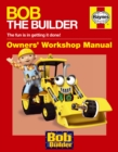 Bob the Builder Manual - Book