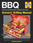 BBQ Manual : A Guide to Cooking with Grills, Chimeneas, Brick Ovens and Spits - Book